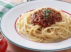 パスタなどイタリア料理に